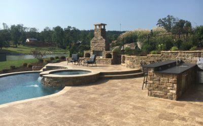 What is a Hardscape?