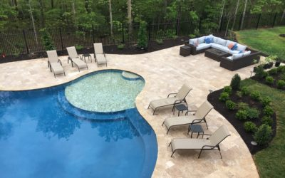 5 ways to Upgrade Your Pool Area