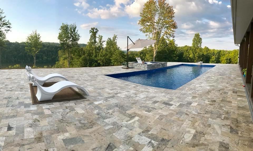 Infinity Pools
